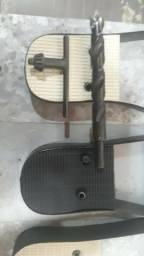 Máquina de Fabricar chinelos tipo havaianas manual