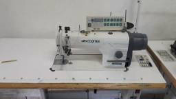 Máquinas de costura industrial,tudo 5.000 divido no cartão