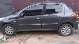Vendo Peugeot 207 Flex - 2012
