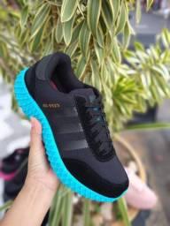 Lançamento de Adidas 4D