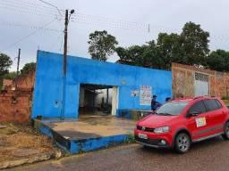 Prédio Comercial Taquaralto Galpão + Casa 3/4 Vr 300mil Hoje 200mil Airton *
