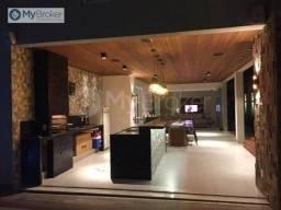 Sobrado com 5 dormitórios à venda, 365 m² por R$ 2.100.000,00 - Jardins Verona - Goiânia/G