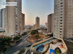 Apartamento com 3 dormitórios à venda, 99 m² por R$ 420.000,00 - Alto da Glória - Goiânia/
