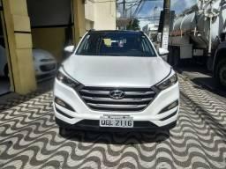 Hyundai New Tucson Gls