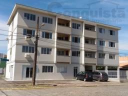 Apartamento no Santo Antônio, 2 dormitórios, Rua Dona Francisca