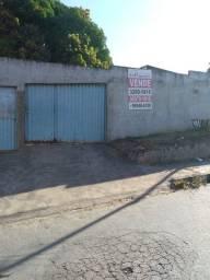 Vendo barracões na Vila Maria,Ap-Go