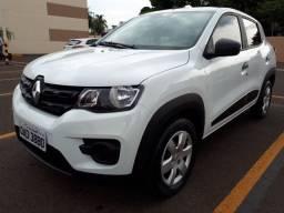 Renault Kwid Zen c/ GNV 19/19
