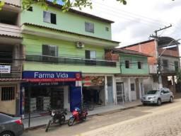 Apartamento 2º pav frente - Guaçuí-ES