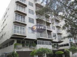 AZ-Apartamento 3 quartos para alugar-100 m² - Braga - Cabo Frio/RJ(AP0727)