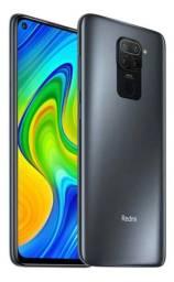 Xaomi note 9 128 GB Novo