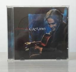 CD Caetano Veloso - A Bossa de Caetano