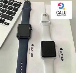 Apple Watch series 3 38mm lacrado pronta entrega