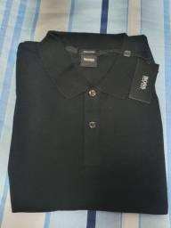 Camisas Polo Ralph Lauren e Hugo Boss