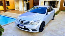 Mercedes C-180 CGI 1.6 Turbo 16v 156cv 13/13