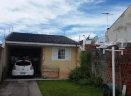 Oferta Imperdível Casa Bairro Vitoria Regia 179 Mil
