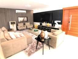 Casa No Mirante do Lago,450m², 4 Suítes, 2 Vagas,DCE,2 Closet