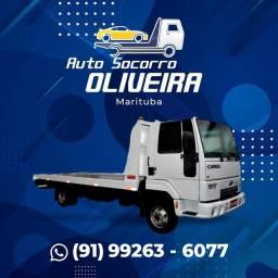 Auto socorro Oliveira