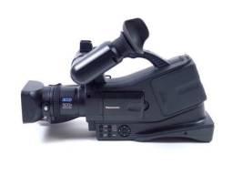 Filmadora Panasonic Ag Dvc 20 Ótimo Estado Ac Cartão