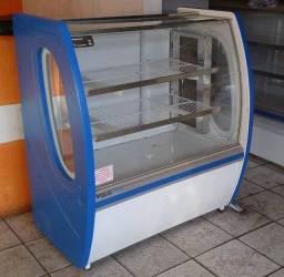 Balcão Refrigerado para Comércio