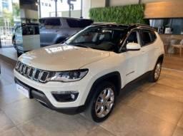 Jeep Compass Longitude 2.0 Turbo Diesel 4x4 2021