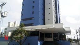 Apartamento com 4 dormitórios à venda, 280 m² por R$ 1.100.000,00 - Miramar - João Pessoa/