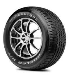Pneu 265/60r18 aro 18 Original SW4, Hilux, S10, Ranger, marca Bridgestone