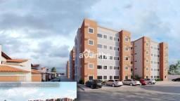 Apartamento com 2 dormitórios à venda, 45 m² por R$ 122.500,00 - Morros Zona Leste - Teres
