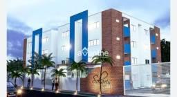 Título do anúncio: Apartamento com 2 dormitórios à venda, 48,97 m² por R$ 212.300 - Cristo Rei / Zona Sul / S