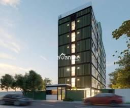 Apartamento com 2 dormitórios à venda, 23 m² por R$ 184.860 - São Cristóvão Zona Leste - T