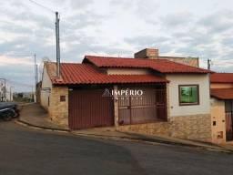 Casa à venda, 60 m² por R$ 200.000,00 - Conjunto Habitacional Agua Limpa - Lavras/MG