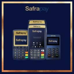Máquinas de cartão SafraPay - Leia o anúncio!