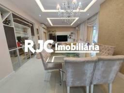 Título do anúncio: Cobertura à venda com 3 dormitórios em Tijuca, Rio de janeiro cod:MBCO30431