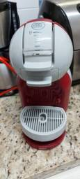 Título do anúncio: Cafeteira Dolce Gusto Mini Me Vermelha 110v