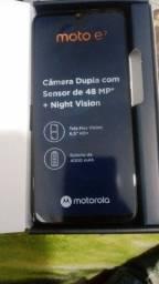 Título do anúncio: Celular moto e7