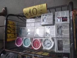 Relógio de mesa yins