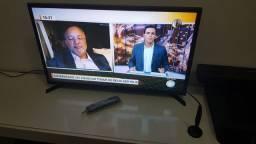 Vendo Smart tv Samsung 32 polegadas