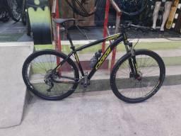 Bike aro 29  Oggi Hds