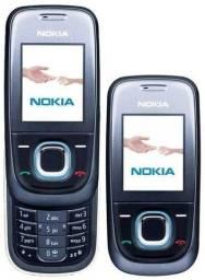 Nokia Slide 2680s-2