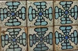 Brennand - Cerâmica decorada