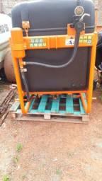 Pulverizador  400 litros  jacto
