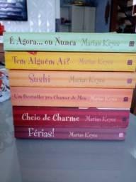 Título do anúncio: Livros Mirian Keyes