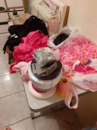 Material para bolsas,mochilas etc