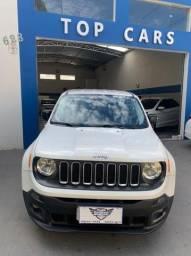 Título do anúncio: Jeep Renegade Sport 1.8 2016 -Através de consórcio