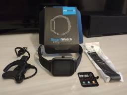 Smartwatch fit gear.