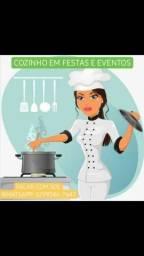 Conzinho FESTAS E EVENTOS