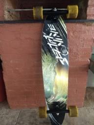 Skate longboard Sector9 semi-novo!