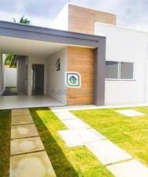 Eusébio - Casa de Condomínio - Timbu