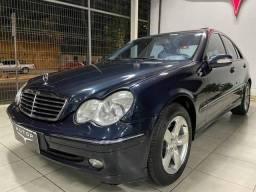 Mercedes-Benz C 320 Avantgarde 3.2 18v (AUT)