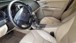 volvo xc60 2.0 t5 confort 2012 semi novo!!