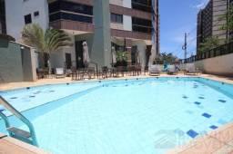Amplo apartamento na Mata da Praia